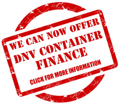 10ft DNV Offshore Container Finance